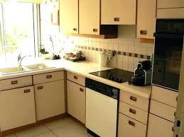 peindre armoire de cuisine en chene peinture meuble cuisine chene peindre les meubles de cuisine en