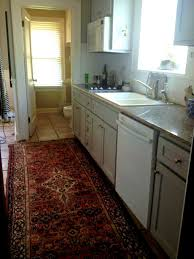 Kitchen Rugs Washable Bathroom Charming Incredible Kitchen Rugs Runners Corner Rug For