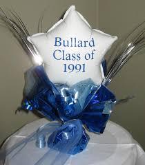 balloon decor of central california graduation reunion