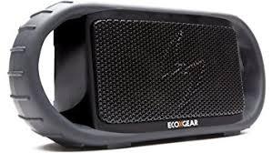 amazon black friday deals bluetooth speakers amazon com ecoxgear ecoxbt rugged and waterproof wireless