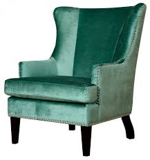 soho wing chair by tov furniture buy online at best price sohomod