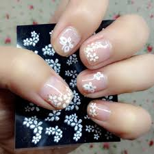 nail art using stickers image collections nail art designs