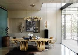 Light Fixtures For Dining Rooms by 5 Charming Suspension Lamps For Your Dining Room