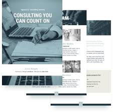 templates for business consultants consulting proposal template free sle