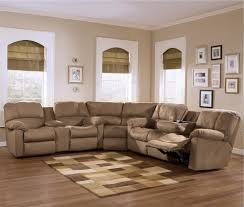 Sectional Sofas With Recliners And Cup Holders Sectional Sofas With Recliners Ashley Tehranmix Decoration