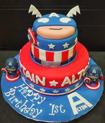 captain america cakes captain america cakes decoration ideas birthday cakes