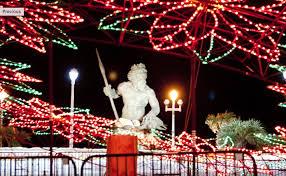 virginia beach christmas lights 2017 holiday lights maola milk merry mile virginia beach hotels