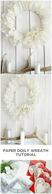 best 25 shabby chic wreath ideas on picture frame