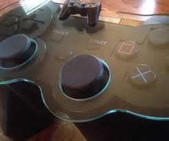 coffee table game console playstation controller coffee table wooden tables beautiful hands