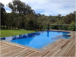 backyards wonderful infinity pool design 60 backyard pictures