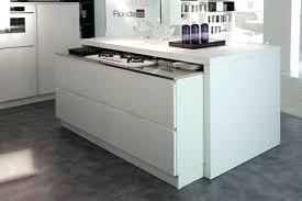 table escamotable dans meuble de cuisine meuble cuisine table great meuble cuisine table escamotable u