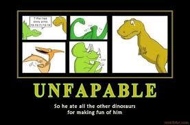 Sexual Tyrannosaurus Meme - image 44275 fap know your meme