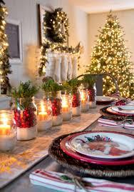 christmas table setting images 15 traditional christmas table setting ideas home design and interior