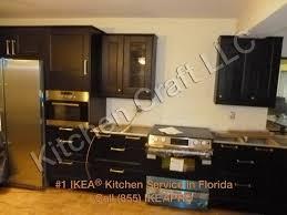 Kitchen Cabinets Tampa Fl by No 1 Ikea Kitchen Installation Service In Florida 855 Instalr