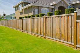Fencing Ideas For Backyards by 101 Fence Designs Styles And Ideas Backyard Fencing And More