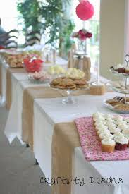 bridal shower centerpiece ideas kitchen tea table settings best of ideas about bridal shower ideas