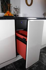 custom panel trash compactor at us appliance