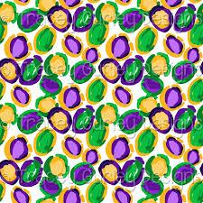 mardi gras paper mardi gras digital paper mardi gras nola leopard print