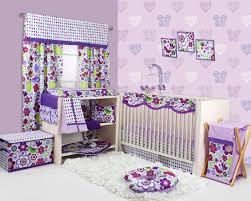 Nursery In A Bag Crib Bedding Set Bacati Botanical Sanctuary Floral Crib Bedding Botanical Crib