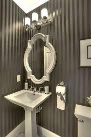 Powder Room With Pedestal Sink Pedestal Sink Powder Room Befon For