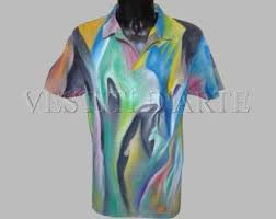 25 best hand painted clothing plus size images on pinterest hand