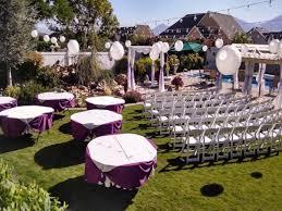 wedding rentals utah lace wedding decoration rentals wedding decor rentals
