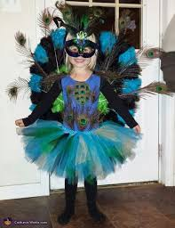 Peacock Halloween Costume Girls 51 Halloween Costumes Girls Images