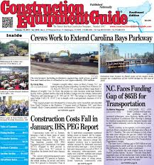 southeast 04 2015 by construction equipment guide issuu