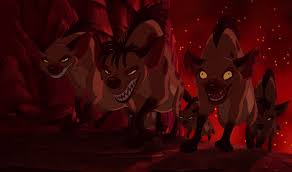 lion king hd screencaps gallery 27 hyenas hole