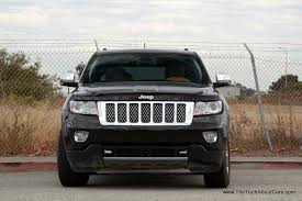 2012 jeep grand cherokee review cargurus 2013 jeep grand cherokee overland summit 4x4 review youtube