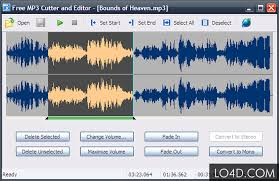 free download of mp3 cutter for pc free mp3 cutter and editor download