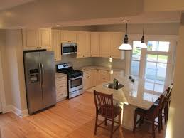 Kitchen Desk Cabinets Kitchen Upgrade Your Kitchen With Stunning Rta Kitchen Cabinets