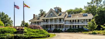 waterfront historic kent manor inn stevensville md hotel thanksgiving front