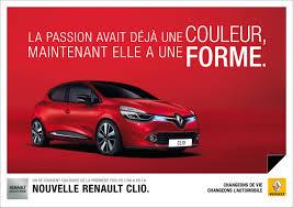 voiture renault analysons la campagne pub de la nouvelle clio 4 renault strategy