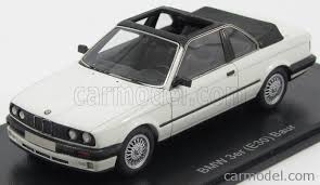 bmw e30 model car neo scale models neo49527 scale 1 43 bmw 3 series 318i e30