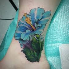 75 best hibiscus flower tattoo meaning u0026 designs art of nature