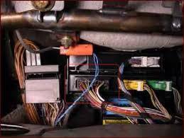 electrical problem trunk unlock u0026 trunk lights bimmerfest