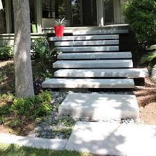 garten treppe treppen im garten verlegen ein dekoratives element oder notwendigkeit