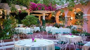 Private Dining Rooms Los Angeles What Are The Private Dining Rooms Like At The Polo Lounge Los