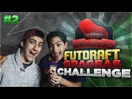Challenge Xbuyer Fifa 16 Fut Draft Grageas Challenge 2