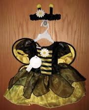 Bumble Bee Baby Halloween Costumes Costumes Infants Toddlers 9 12 Months Ebay