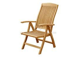 marley reclining chair