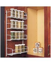 Wooden Spice Rack Wall Spice Storage Pull Out Spice Storage Woodworker U0027s Hardware