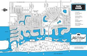 Bonita Springs Florida Map by Maps