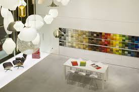 Modern Furniture La Brea Los Angeles New Design Within Reach On Melrose Offers More Than Just Classics