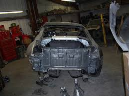 nissan 350z quarter panel replacement my z u0027s repair process nissan 350z forum nissan 370z tech forums