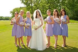 lilac dresses for weddings bridesmaids dresses bridal party style inspiration from etsy light
