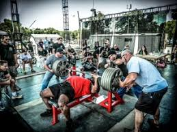 145 Bench Press Past Years Results Iowa State Fair Bench Press