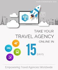 online travel agency images Which is best top travel technology platform for an online travel