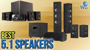best home theater receiver under 300 10 best 5 1 speakers 2017 youtube